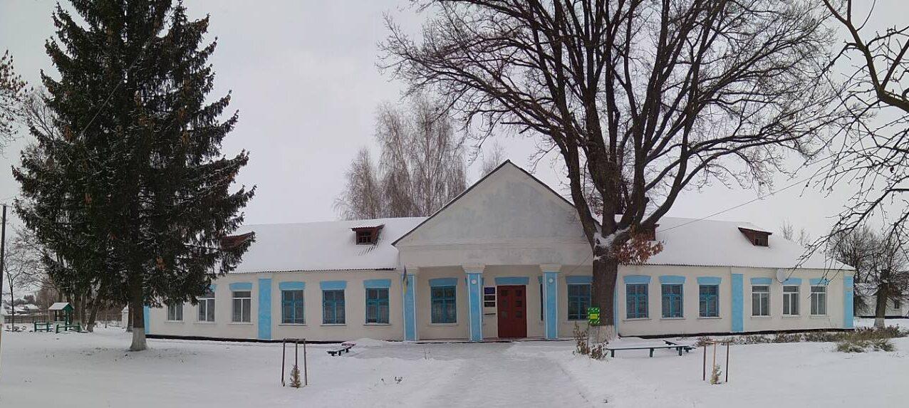 Пісківський заклад загальної середньої освіти І-ІІІ ступенів імені Павла Григоровича Тичини
